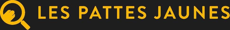 Logo Les Pattes Jaunes